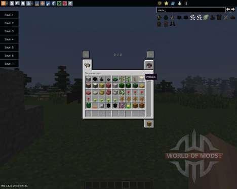 Witchery [1.6.4] для Minecraft