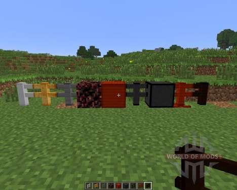 SpiritOres [1.6.4] для Minecraft