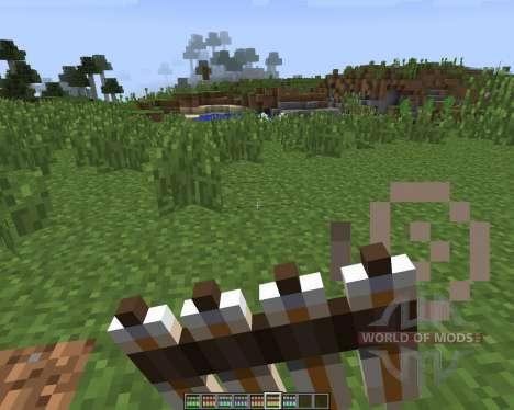 Potion Packs [1.7.2] для Minecraft