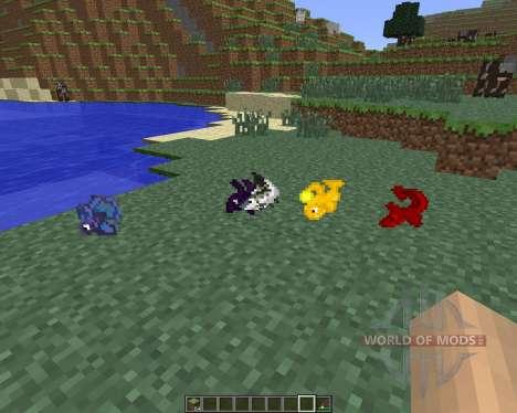 Mariculture [1.6.4] для Minecraft