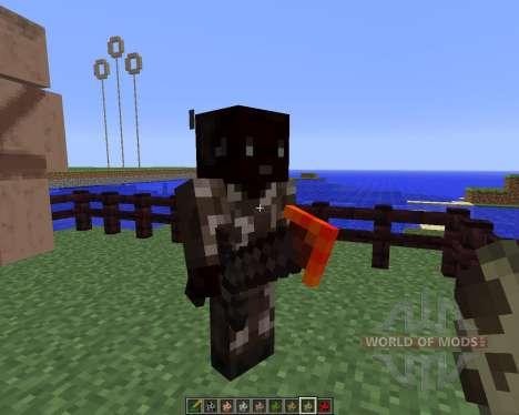 Goblins and Giants [1.5.2] для Minecraft