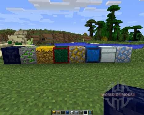 Divine RPG [1.6.2] для Minecraft