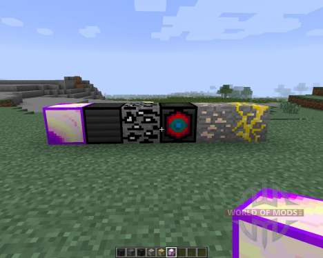 Adaline RPG [1.7.2] для Minecraft