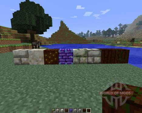 Botania [1.6.4] для Minecraft