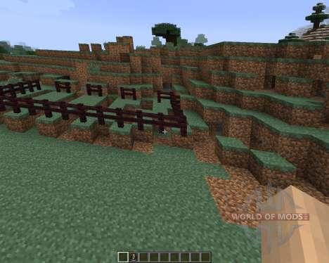 Simple Ender Pouch [1.7.2] для Minecraft