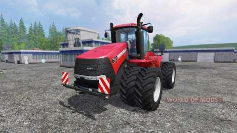 Case IH Steiger 620 v3.0 для Farming Simulator 2015