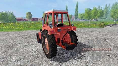ЛТЗ-55 для Farming Simulator 2015