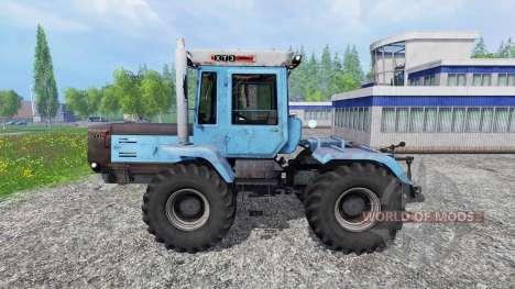 ХТЗ-17221 new для Farming Simulator 2015