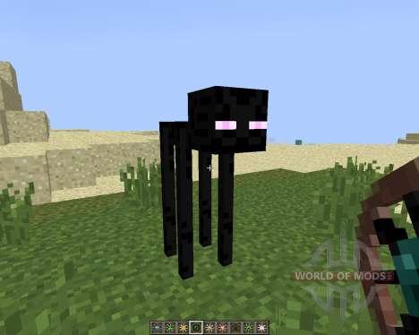 Animal Bikes [1.8] для Minecraft