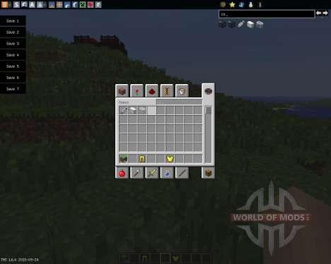 Coolers [1.6.4] для Minecraft