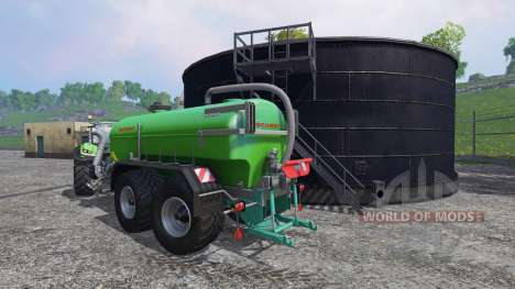 Eckart Lupus Line v0.9 для Farming Simulator 2015