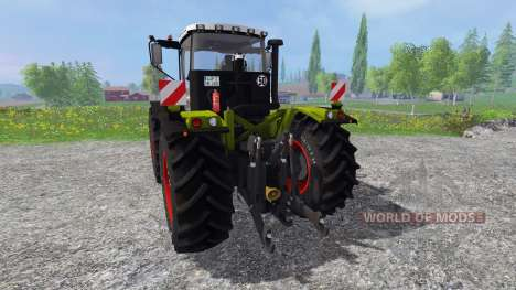 CLAAS Xerion 3300 TracVC [washable] для Farming Simulator 2015
