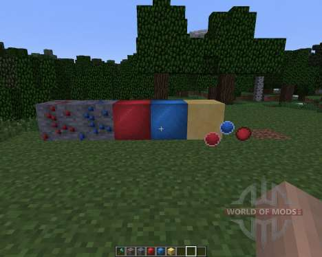 TragicMC [1.6.4] для Minecraft