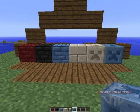 Railcraft [1.5.2] для Minecraft