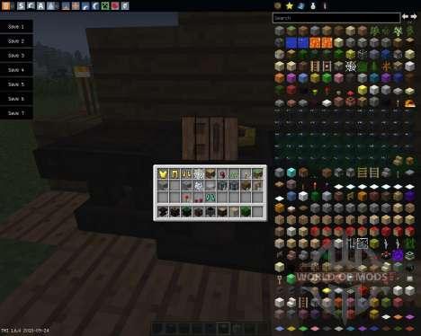 Thaumcraft [1.6.4] для Minecraft