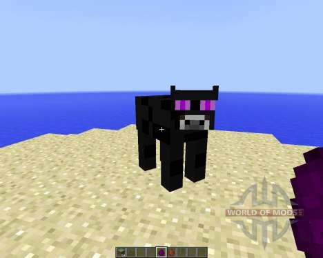 BetterLeather [1.8] для Minecraft