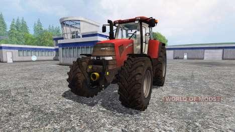 Case IH Puma CVX 175 для Farming Simulator 2015