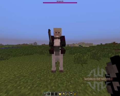 Rangers Apprentice [1.6.4] для Minecraft