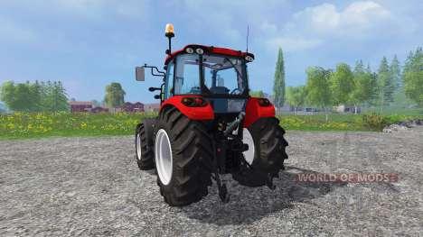 Case IH JXU 85 v0.9 для Farming Simulator 2015