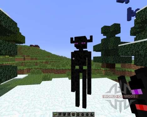 The Farlanders [1.6.4] для Minecraft