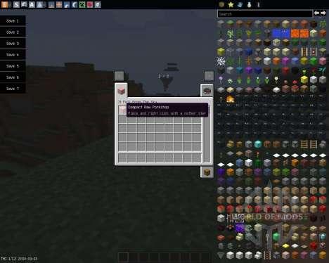 Pigzilla (Pig Meteors) [1.7.2] для Minecraft