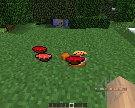 Soul Forest [1.5.2] для Minecraft