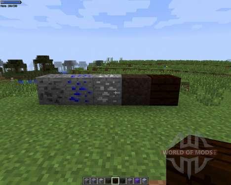BOTA The Night of the Deads [1.7.2] для Minecraft