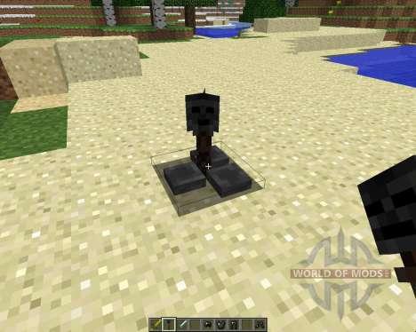 Pun [1.6.4] для Minecraft