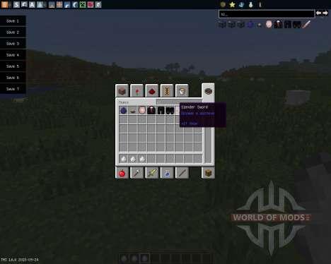 Slenderman [1.6.4] для Minecraft