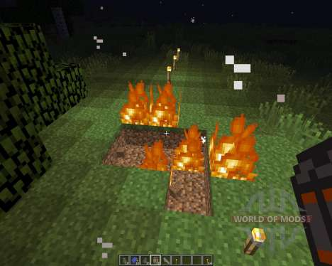 Frag Fest для Minecraft