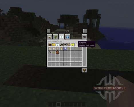 Forestry [1.7.2] для Minecraft