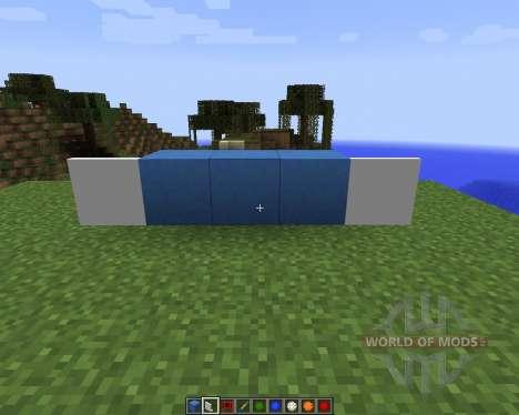 FloorBallCraft [1.7.2] для Minecraft