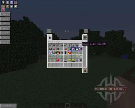 PneumaticCraft [1.5.2] для Minecraft