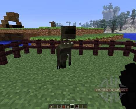 The Necromancy [1.5.2] для Minecraft