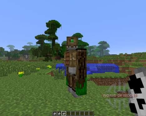 Magical Talismans [1.6.4] для Minecraft