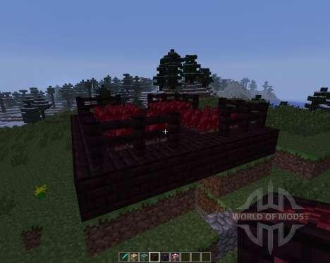 iHouse [1.6.4] для Minecraft
