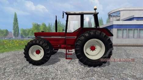 IHC 1455A для Farming Simulator 2015