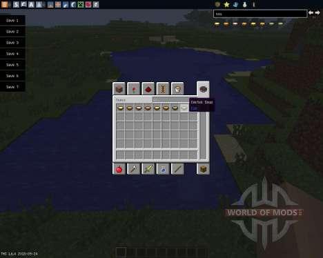Soup [1.6.4] для Minecraft