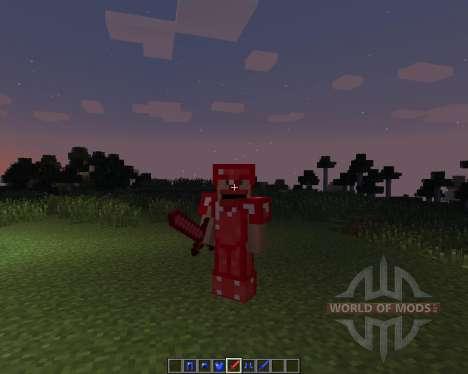 Better Mining [1.7.2] для Minecraft
