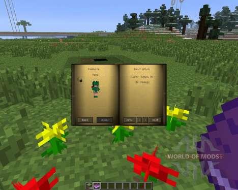 Familiars [1.6.4] для Minecraft