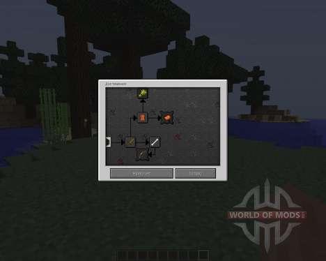 Extra Achievements [1.8] для Minecraft