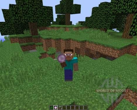 Magic Yarn [1.8] для Minecraft