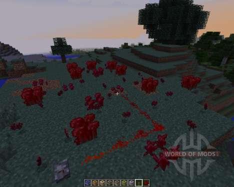 Extreme TNT Farming [1.7.2] для Minecraft