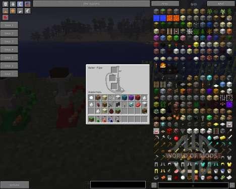 Divine Smoker [1.5.2] для Minecraft