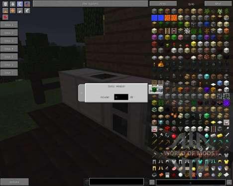 RotaryCraft [1.5.2] для Minecraft