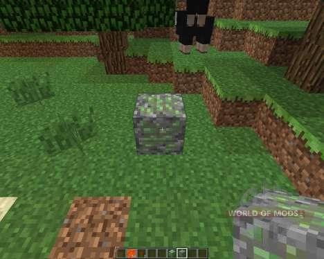 Slime Dungeons [1.5.2] для Minecraft