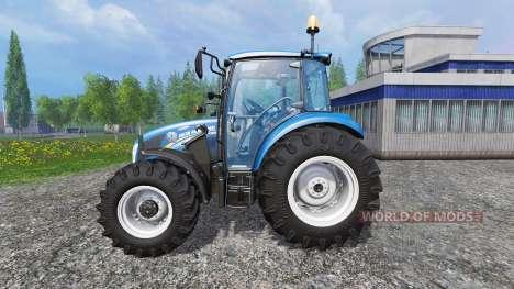 New Holland T4.65 для Farming Simulator 2015