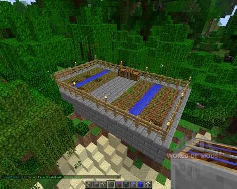 Instant Blocks [1.5.2] для Minecraft