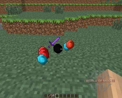 Silents Gems [1.6.4] для Minecraft