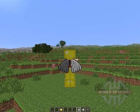 Survival Wings [1.6.4] для Minecraft